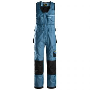 0312 Craftsmen One-piece Trousers, DuraTwill