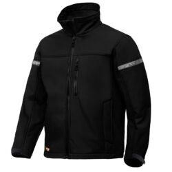 1201 AllroundWork, Women's Softshell Jacket