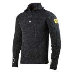 2905 ½-zip Wool Sweater