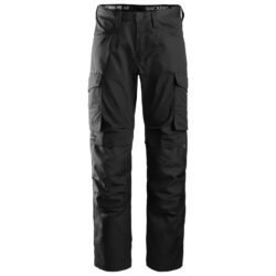 6801 Service Trousers + Knee Pockets