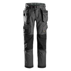 6923 FlexiWork, Floorlayer Trousers+ Holster Pockets