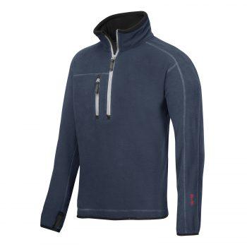 8013 A.I.S. ½ Zip Fleece Pullover