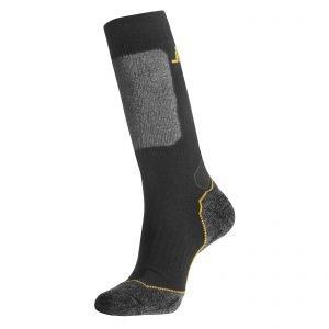 9203 Wool Mix, High Socks
