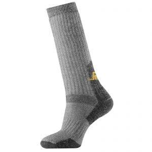 9210 High Heavy Wool Socks