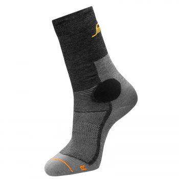 9215 AllroundWork, 37.5® Wool Mid Socks