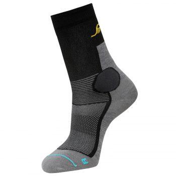 9217 LiteWork, 37.5® Mid Socks