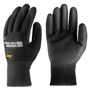 9319 Weather Flex Sense Gloves
