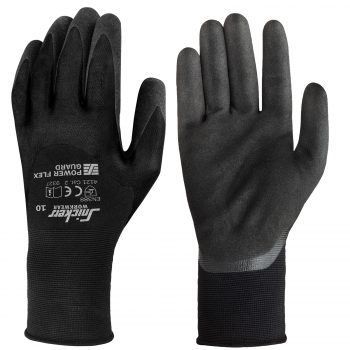9327 Power Flex Guard Gloves