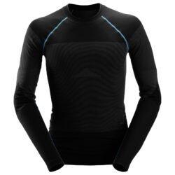 9418 LiteWork, Seamless 37.5® LS shirt