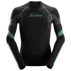 9425 FlexiWork, Seamless LS Shirt