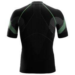 9426 FlexiWork, Seamless SS Shirt