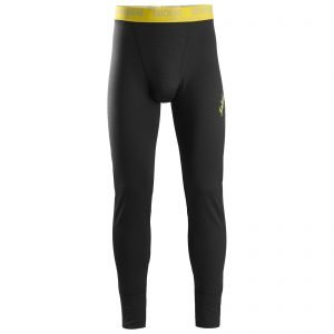 9434 Body Mapping Micro Fleece Trousers