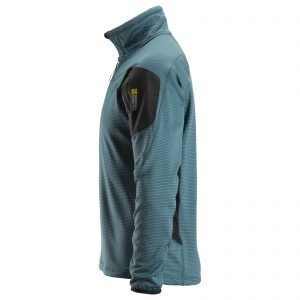 9435 Body Mapping ½ Zip Micro Fleece Pullover