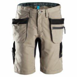 6101 LiteWork, 37.5® Work Shorts+ Holster Pockets