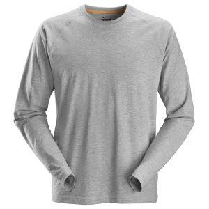 2410 AllroundWork, T-Shirt Long Sleeve