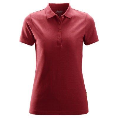 2702 Women's Polo Shirt