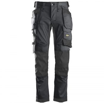 6241 AllroundWork, Stretch Trousers