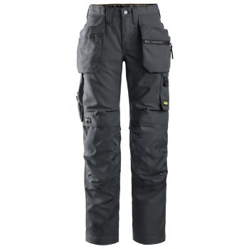 6701 AllroundWork, Women's Work Trousers+ Holster Pockets
