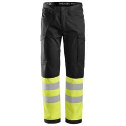 6900 Service High-Vis Trousers, Class 1