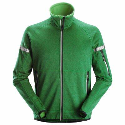 8004 AllroundWork, 37.5® Fleece Jacket