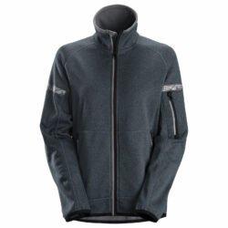 8017 AllroundWork, 37.5® Womens Fleece Jacket