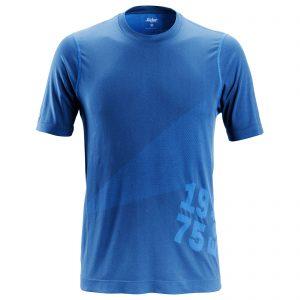 2519 FlexiWork, 37.5® Tech SS T-shirt