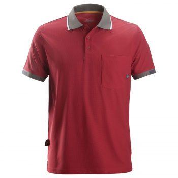 2724 AllroundWork, 37.5 Tech SS Polo Shirt