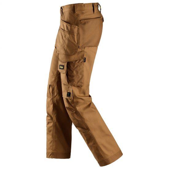 3214 Craftsmen Pants, Canvas+