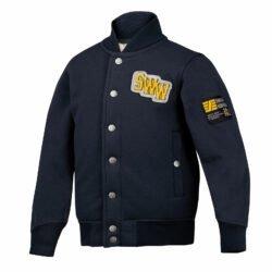 7500 Ruffwork, Junior Pile Sweatshirt Jacket