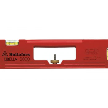 407001 Spirit Level Aluminium LIBELLA 2000