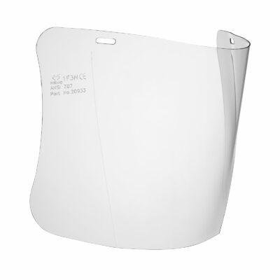 20933 SAFE Acetate Anti-fog Visor