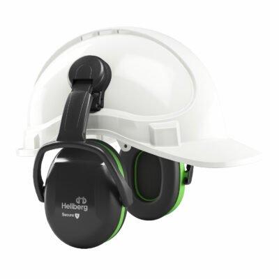 42001 SECURE 1 Cap/Helmet Mount