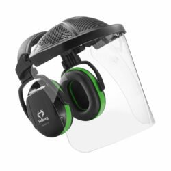 44101 SECURE 1 Headband SAFE 1 Kit, with polycarbonate visor