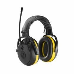 SECURE 2 Headband RELAX (AM/FM Radio)