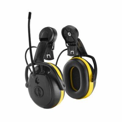 SECURE 2 Cap/Helmet Mount RELAX (AM/FM Radio)