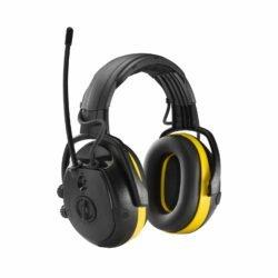 46002 SECURE 2 Headband REACT (AM/FM Radio+LD)