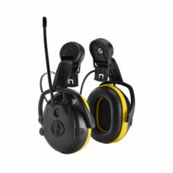 46102 SECURE 2 Cap/Helmet Mount REACT (AM/FM Radio+LD)