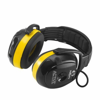 SECURE 2 Headband ACTIVE (Level Dependent Active Listening)