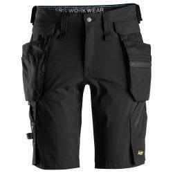 6108 LiteWork, Shorts+ Detachable Holster Pockets
