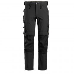 6371 AllroundWork, Full Stretch Trousers