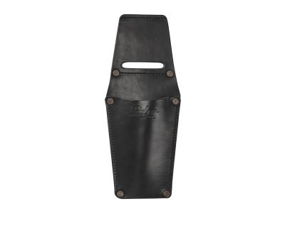 9767 Leather Long Tool Pouch